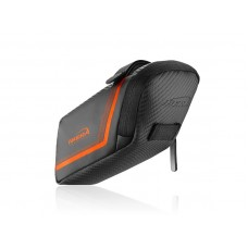Ibera SeatPak Small Saddle Bag Orange IB-SB16