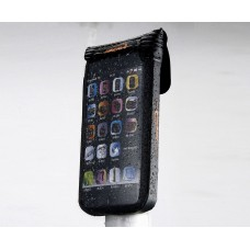 Ibera Waterproof iPhone 5 Case 3.5-4 inch Black IB-PB11Q4