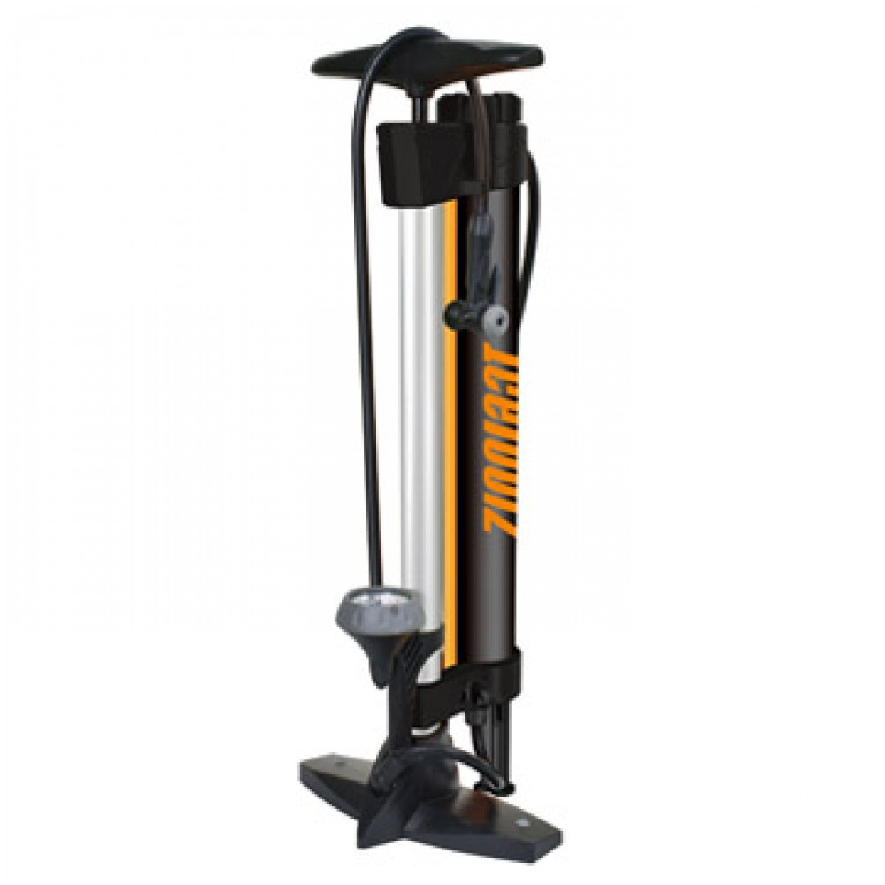 IceToolz Cannon Tubeless Floor Pump
