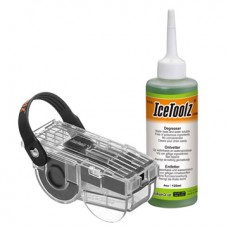 IceToolz Chain Scrubber & Degreaser C212