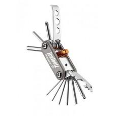 IceToolz Multi Tool Set Amaze-19 Tie-Card