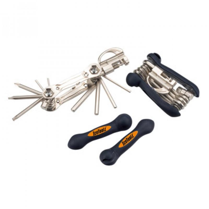 IceToolz Reserve-16 Multi Tool Kit 91C3