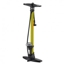 IceToolz Sport Steel Floor Pump