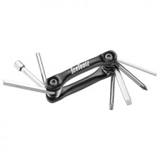 IceToolz Urban-8 Multitool Kit