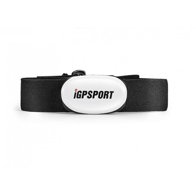 IGPSPORT Dual Module Heart Rate Monitor (HR40)