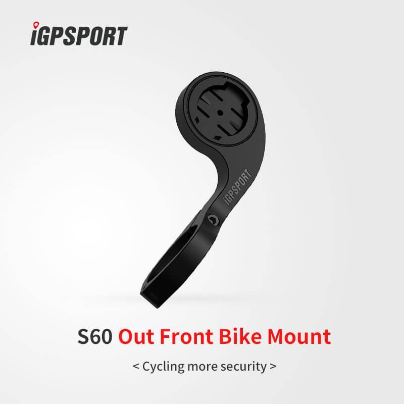 IGPSPORT Front Bike Mount (S60)