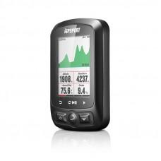 IGPSPORT Wireless Cycling Computer Black (iGS618)