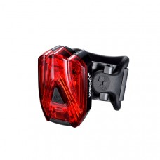 Infini Lava Cycle Rear Safety Light I-260R