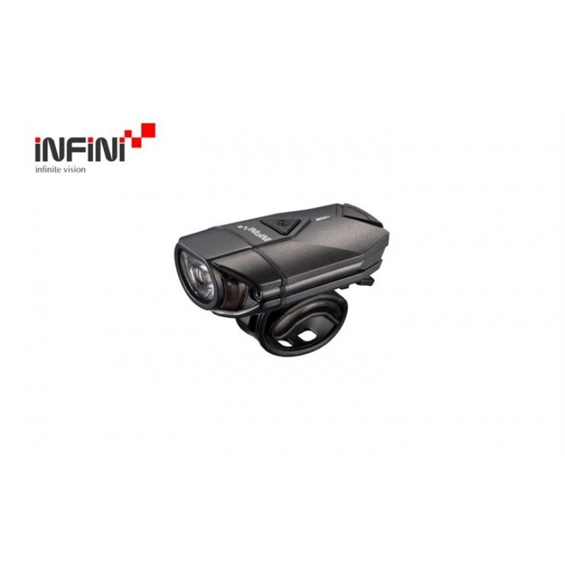 Infini Super Lava Cycle Front Light