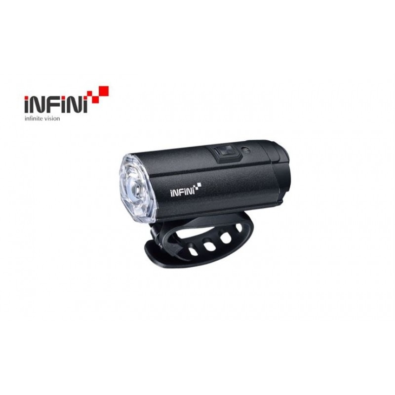 Infini Tron 500 Cycle Front Light