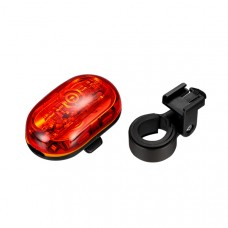 Infini Vista Bicycle Tail Light I-402R