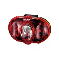 Infini Vista Bicycle Tail Light I-406R