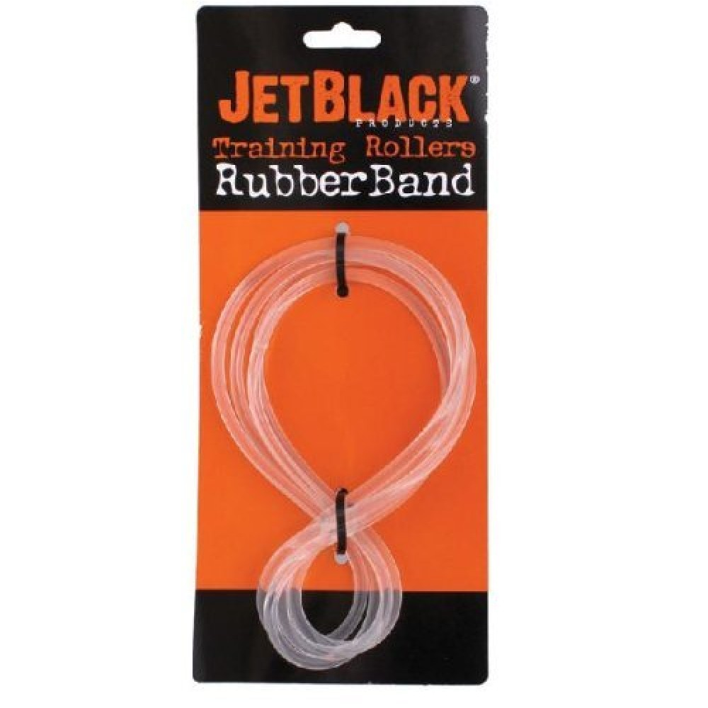 Buy Jetblack Rubber Band For Jetblack Rollers Online In