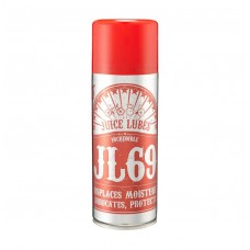 Juice Lubes JL-69 Moisture Displacement & Protection Spray-400ml