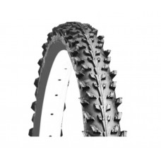 Kenda 24x1.95 Wired Mountain Bike Tyre Black K-839