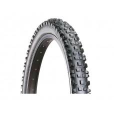 Kenda 26x2.35 Kinetics Rear Wired BSW Mountain Bike Tyre Black K-887