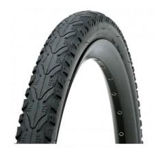 Kenda 27.5x1.65 Khan Mountain Bike Tyre Black K-935