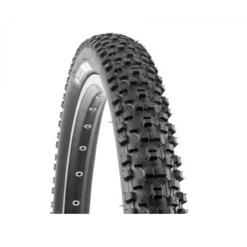 Kenda 27.5x2.10 Knobbly Wired Mountain Bike Tyre K-1027