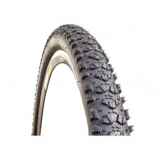 Kenda 27.5x2.10 Mountain Bike Tyre Black K-922