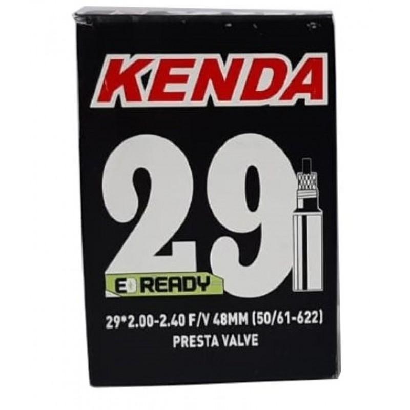 Kenda (29X2.00/2.40) Presta 48mm Valve Cycle Tube