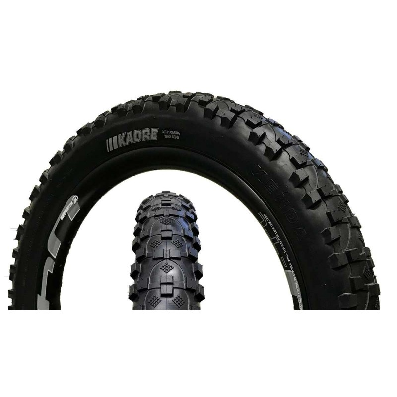 Kenda (29X2.40) Kadre Wired Mountain Bike Tyre