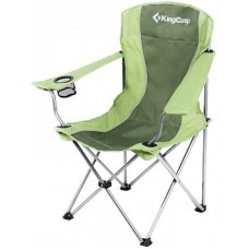 Kingcamp ARM Quad Chair Green KC3818