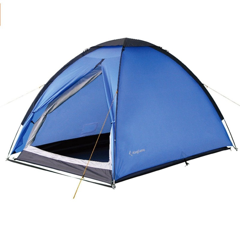 Kingcamp Backpacker Tent Blue KT3019
