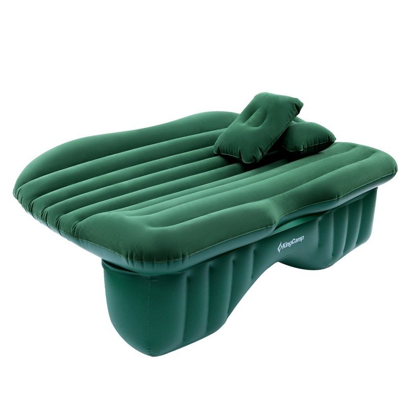 Kingcamp Backseat Air Bed Green KM3532