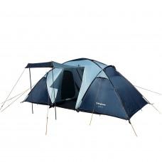 Kingcamp Bari 6 Tent Blue KT3031
