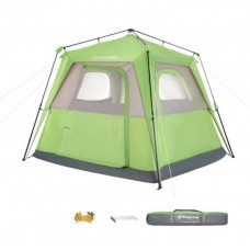 Kingcamp Camp King Plus Tent Green KT3097