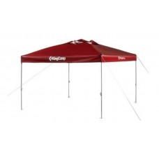 Kingcamp Canopy L Tent Red KT3060