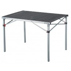 Kingcamp Compact Folding Table Grey KC3866
