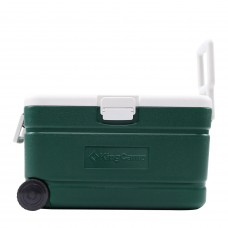 Kingcamp Cooler Box 43L Green KG3794