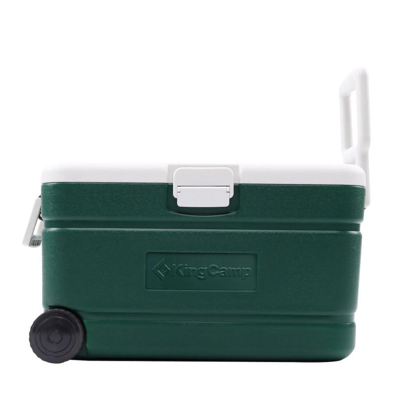 Kingcamp Cooler Box 43L Green KG3794
