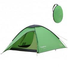 Kingcamp ELBA 3 Tent Green KT3038