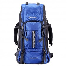 Kingcamp Explorer 75 Backpack Blue KB3208