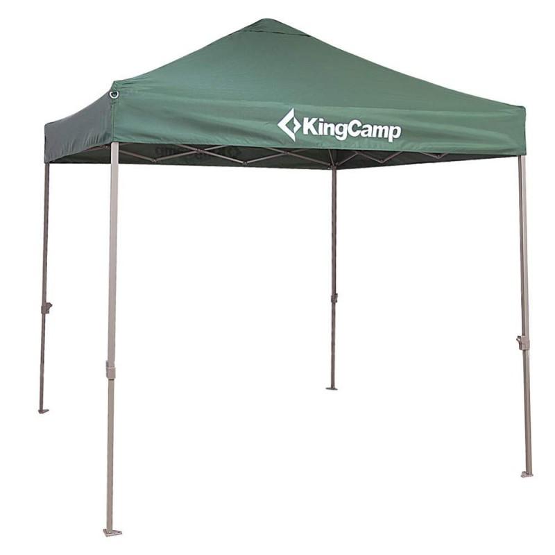 Kingcamp Gazebo M Tent Green KT3051