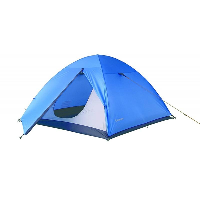 Kingcamp Hiker III Tent Blue KT3021