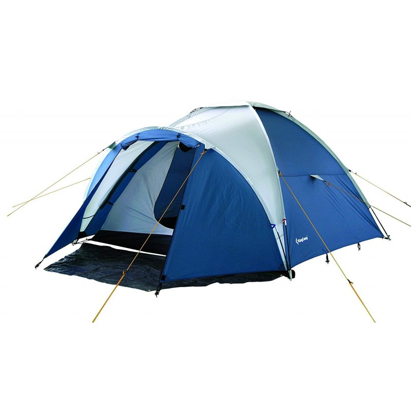 Kingcamp Holiday 4 Tent Blue KT3022