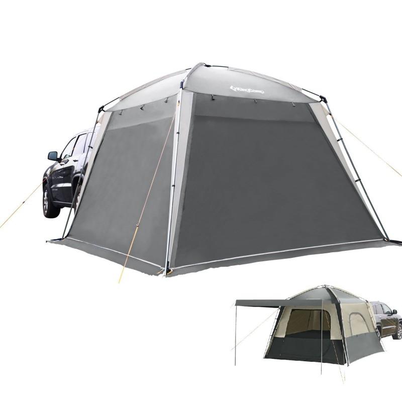 Kingcamp MEILFI Tent Grey KT3083