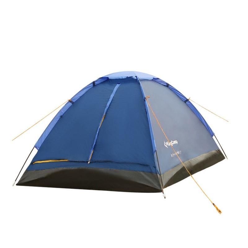 Kingcamp Monodome II Tent Blue KT3016