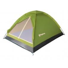 Kingcamp Monodome III Tent Green KT3010