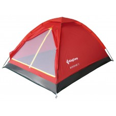 Kingcamp Monodome III Tent Red KT3010