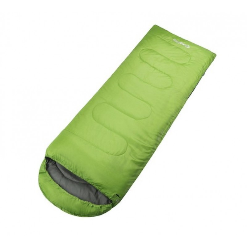 Kingcamp Oasis 200 Sleeping Bag Green KS8014