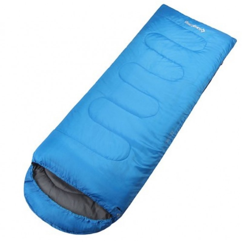 Kingcamp Oasis 250 Sleeping Bag Blue KS3121