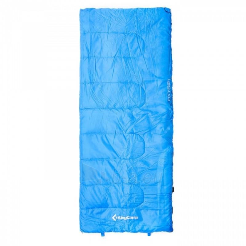 Kingcamp Oxygen Sleeping Bag Blue KS3122