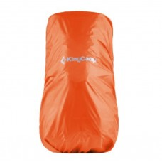 Kingcamp Rain Cover Small 25-35L Orange KA3626