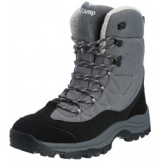 Kingcamp Snow Shoes Black Greenland KF4021