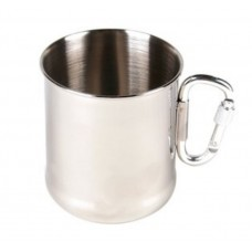 Kingcamp Stainless Steel Mug 250 KA3675