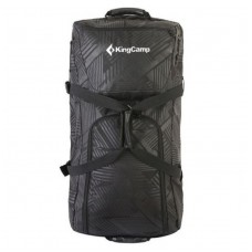 Kingcamp Traveller 80 Backpack Black KB3301